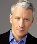 Anderson Cooper Starring as Natural Search