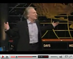 Bill Maher Throws Audience Member Out and Receives over 2000 diggs for it.