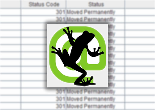 How To Check Redirects Using Screaming Frog
