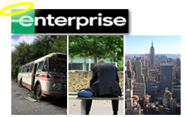 Enterprise Rental Car and Extraordinary Customer Service