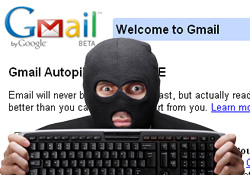 How to recover your gmail account after it has been hacked.
