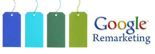 Google Remarketing and Google+