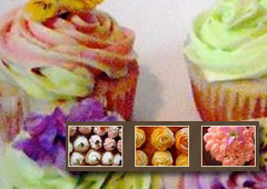 Kati's Kupcakes wins the Search a Small Business Holiday Giveaway from G-Squared Interactive.