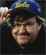 Michael Moore Starring as Word of Mouth Marketing