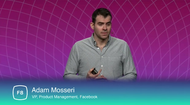 Adam Mosseri - Facebook's VP of Product for News Feed