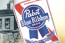 Pabst Blue Ribbon Beer (PBR) and Brand Evangelists.