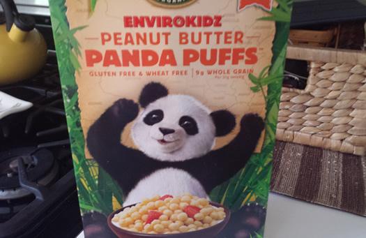 Panda 4.1 Analysis and Findings