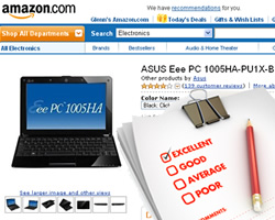 The Pillars of e-Commerce Excellence and Amazon.com