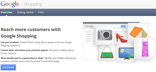 Google Shopping Transitions to Commercial Model