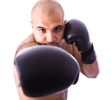 Beating competitors to the punch in SEO.