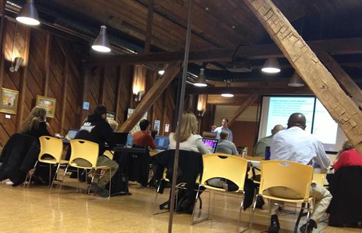 SEO Bootcamp Training