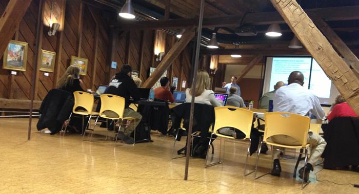 SEO Bootcamp Princeton