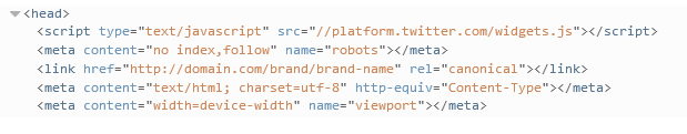 Technical SEO problem with meta robots