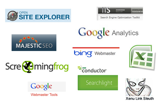 SEO Tools Training