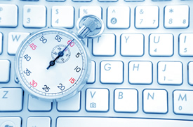 Tracking elapsed time in Google Analytics via Time Tracker